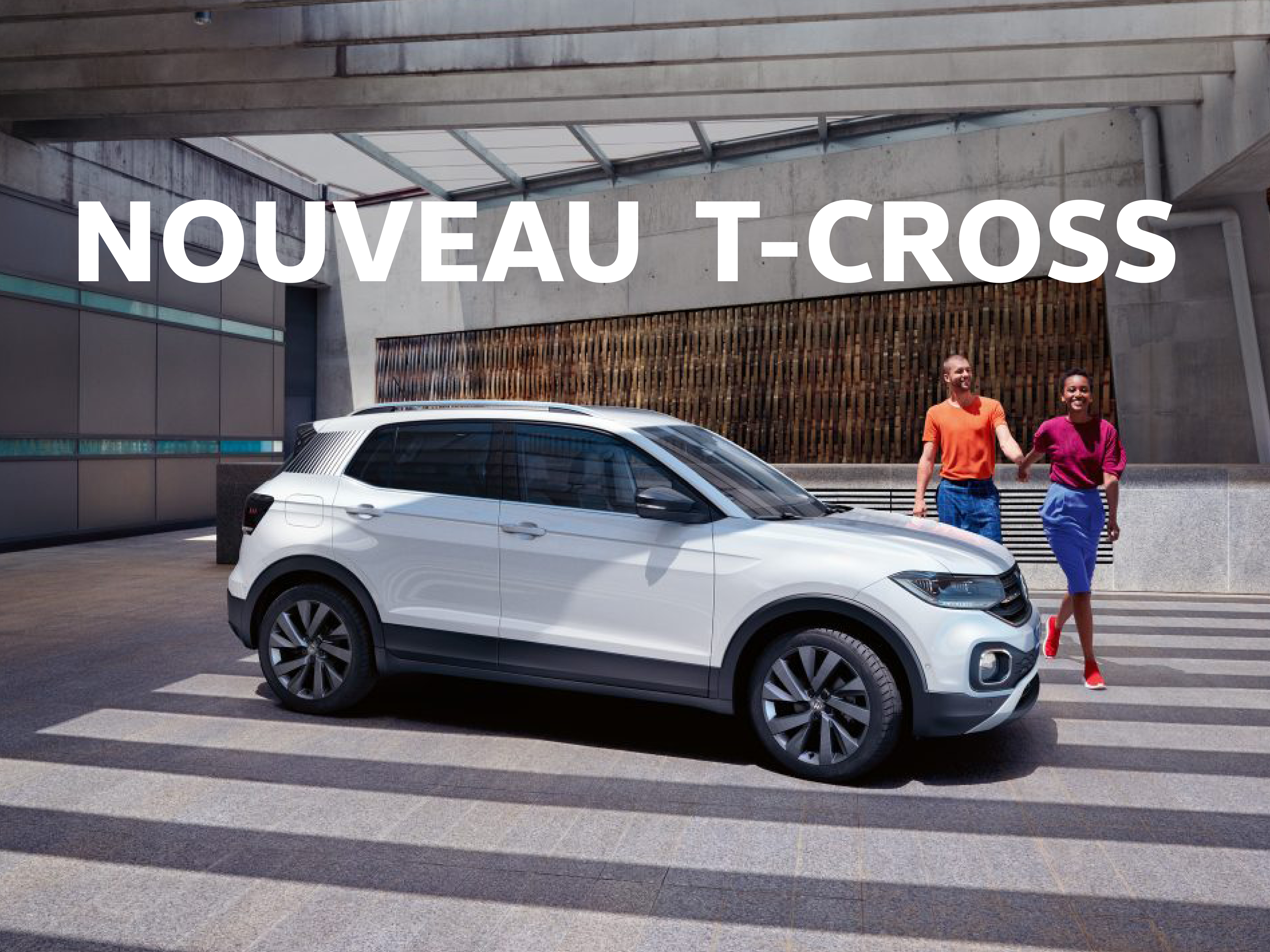 T-Cross First Edition